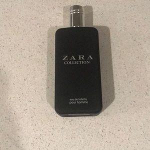 Zara cologne